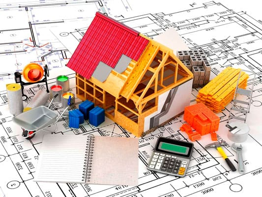 Расчет стоимости каркасного дома